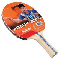 Butterfly 8836 Addoy Table Tennis Racket, New, Free Shipping