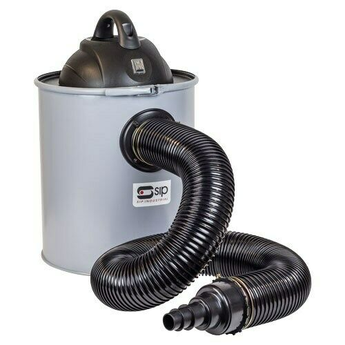 SIP 01923 - 50 Litre Dust & Chip Collector