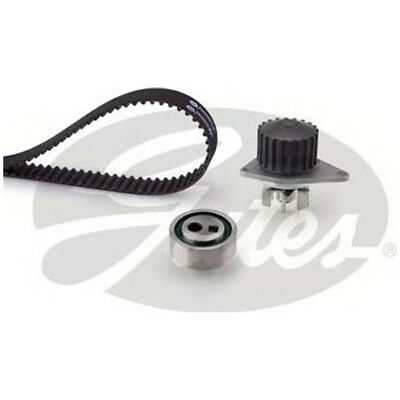 Gates Powergrip Timing Belt /& Water Pump Kit-kp15569xs-3