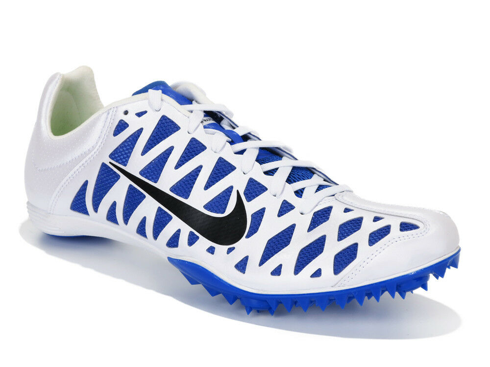 Nike Zoom Maxcat 4 Men's Track shoes Style 549150-100 MSRP  120