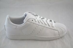 00 Bianco da bianco Superstar bianco Msrp 80 uomo Adidas Ii G17071 Xq1wvqt