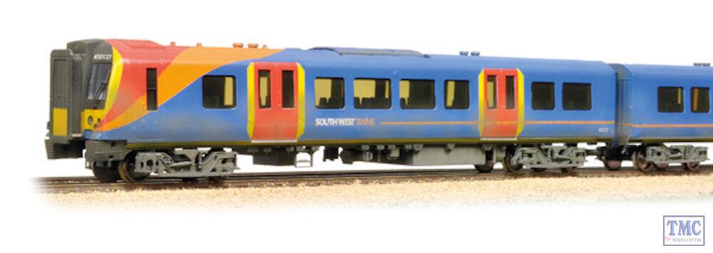 31041 Bachuomon OO classe 450 4 auto EMU 450127 South West i treni Weatherosso