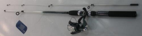"""Okuma CS-662-30 6 Ft 6/"""" Cascade 1BB Spinning Rod and Reel Combo 19498"""