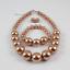 Charm-Fashion-Women-Jewelry-Pendant-Choker-Chunky-Statement-Chain-Bib-Necklace thumbnail 176