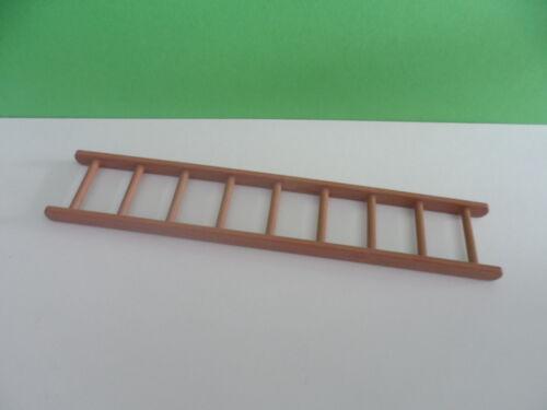 Playmobil scale beige 9 bars//ladder//3023 3123 3268 3667 3666