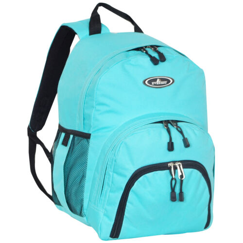 Sporty Gym School Day trip Travel Multi compartment Backpack bag School Laptop