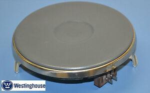 SIMPSON Solid  Hotplate 200mm P//N 0122004421 61D813W 61F811W 61D925W 61D920W