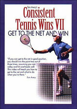 Consistent Tennis Wins VII  Get To The Net And Win  2004 by TOM AVERY