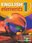 English Elements 1 2e: For the National Profiles and the Curriculum and Standards Framework by Jo Eshuys, Vic Guest, Theresa Saunders (Paperback, 2002)