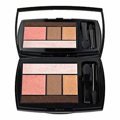 LANCOME Color Design 5 Pan Eyeshadow Palette in Shade 207 - Petal Pusher