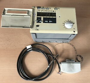Acheter Pas Cher Siemens Rvd235 Chauffage Régulateur Contrôle Chauffage Landis & Staefa-afficher Le Titre D'origine Pourtant Pas Vulgaire