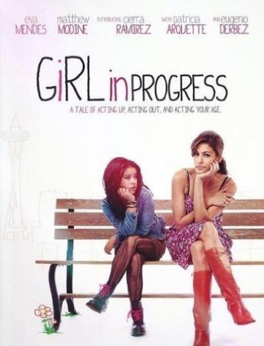 Girl In Progress [Region 2] - Dutch Import (US IMPORT) DVD NEW