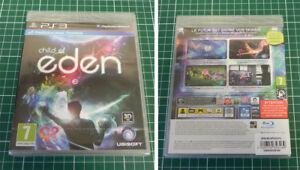 CHILD-OF-EDEN-PAL-PS3-Playstation-3