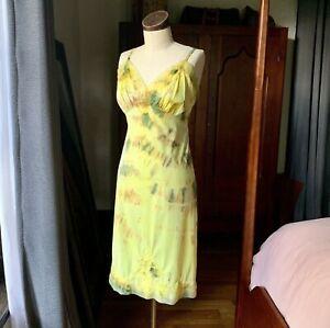 DYED-PETALS-Vintage-Eco-Dyed-Slip-Dress-M-L-38
