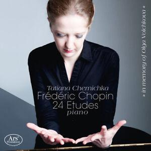 24-Etudes-Chopin-Chernichka-2018-CD-NEUF