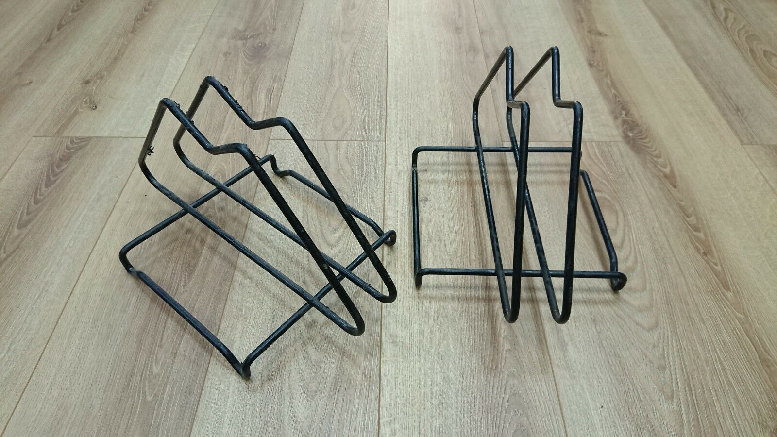 Metal Display Stands, 45mm wide stays  Bicycle nyqluv4321-Other Bike