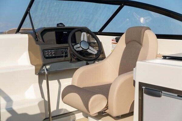 Bayliner VR6 Cuddy med MerCruiser QSD 2.0 170...,