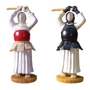 Types Of Desk kendo doll miniature windup men strike two types display desk top