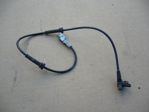 CITROEN C4 2004/< PEUGEOT 307 FRONT RIGHT LEFT  WHEEL BRAKE ABS SENSOR 9652310580