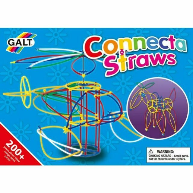 Connecta Straws