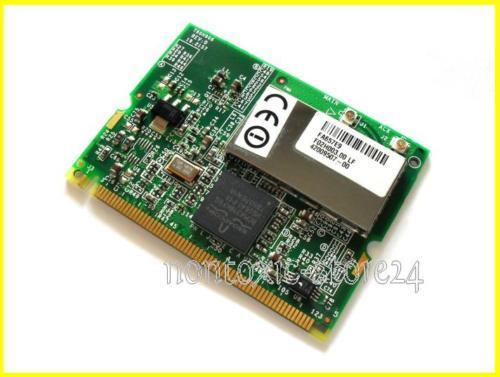 HP Broadcom mini pci Wlan Karte nc4000 nc6000 nc8000