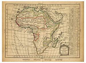 Africa Algeria Egypt Ethiopia Kenya Congo Nigeria map Lattre