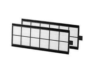 Zehnder Filterset f/ür ComfoAir 350//550 G4 2Stk 400100085