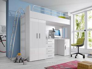 Etagenbett Lukas Gebraucht : Etagenbett doppelstockbett hochglanz violett kinderbett hochbett