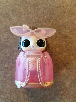 """LOL Surprise LILS Makeover Series #INSTABUNNY /""""Lil Pet/"""" Series 5 Bunny"""