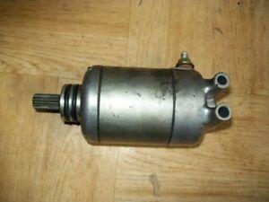 Kawasaki-ZX-10-R-04-05-ZXT00C-Anlasser-Starter