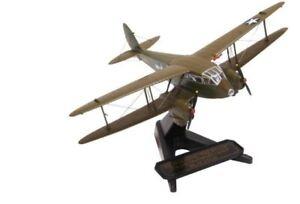 OXFORD-AVIATION-DH-DRAGON-RAPIDE-X7454-USAAF-WEE-WULLIE-72DR015