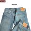 Vintage-Levis-511-Slim-Fit-Levi-039-S-Reissverschluss-Herren-Denim-w30-w32-w33-w34-w36-w38 Indexbild 12