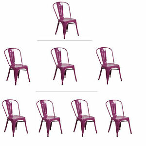 PURPLE-TOLIX-STYLE-METAL-STACK-INDUSTRIAL-CHIC-DINING-CHAIR-1-3-OR-4-QTY