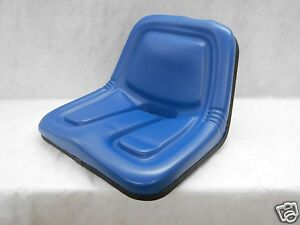 Blue Seat For Ford Lawn Mower Lawn Amp Garden Farm Compact