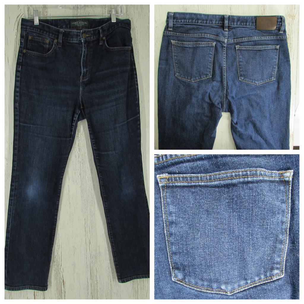 Ralph lauren jeans size petite — photo 12
