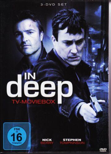 1 von 1 - In Deep  TV Movie-Box  DVDs
