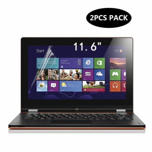"""2X Anti Glare Screen Protector Guard for HP Pavilion x360 11.6/"""" 11t //k020nr"""