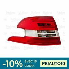 VALEO | Feu arrière (045373) par ex. pour Peugeot