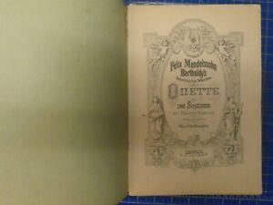 Mendelssohn-Duette-Edition-Peters-Nr-1747-Klavier-Noten-B-25068