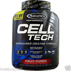 Caricamento dell immagine in corso CREATINA-MuscleTech -Cell-Tech-Performance-Series-Fruit-Punch- e7270887c18