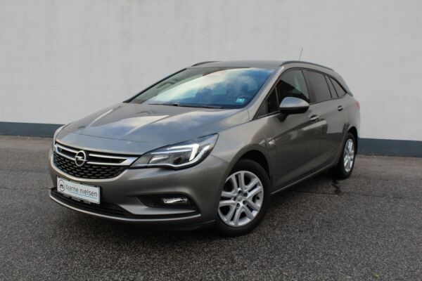 Opel Astra 1,0 T 105 Enjoy Sports Tourer billede 0