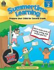 Summertime Learning, Grade 2 by Teacher Created Resources Staff (2010, Paperback, New Edition)