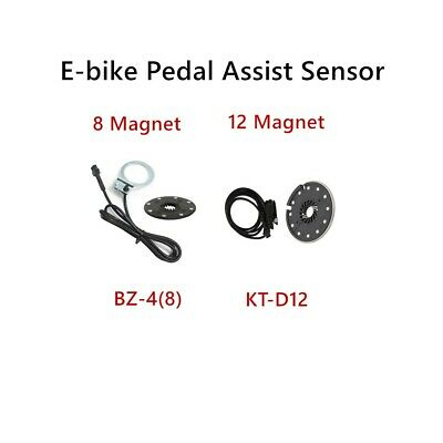 Scooter Pedal Assist Sensor Assist Sensor Useful Style Scooter Pedal 12 Magnet