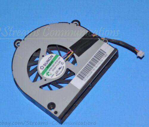 TOSHIBA Satellite P755-S5390 Laptop CPU Cooling FAN