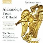 G.F. Handel: Alexander's Feast (CD, Jan-2005, 2 Discs, Coro (Classical Label))