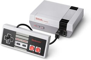 Nintendo-Entertainment-System-NES-Classic-Edition-EU-Brand-New