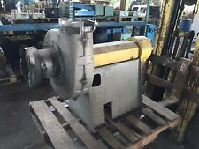 Aerovent Blower Dust Collector Fan Cabd15r08a
