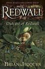 Outcast of Redwall 9780142401422 by Brian Jacques Paperback