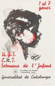 España. War Civil. Postal Republicana. over. (1937ca) . Card Postcard (