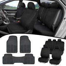 Dickies Heavy Duty Rear Bench Seat Protector Black